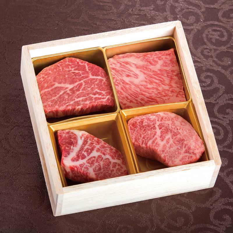 ステーキ小箱